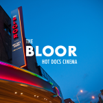 Bloor Cinema Exterior